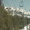 Ski Area near Colfax, Calif.