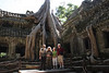 These next few are from Ta Prohm
