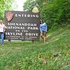 9.5.09 Shenandoah National Park - Virginia