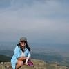 9.6.09 - Shenandoah National Park - hike to Stony Man Summit