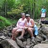 9.6.09 - Shenandoah National Park - hike to Dark Hollow Falls