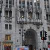 Chicago Tribune store...gorgeous architecture