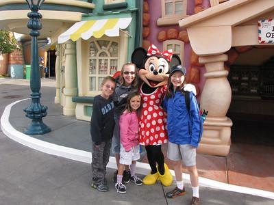 Disney Monday