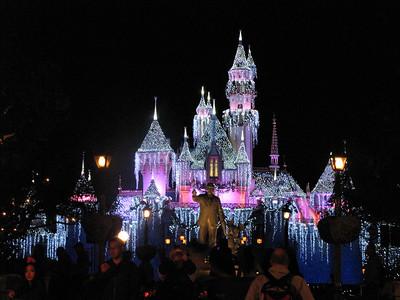 Disney Sunday Evening