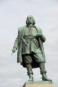 Engelbrekt Engelbrektsson i Örebro