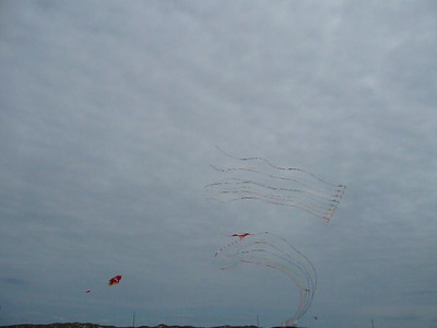2009 Videos - So Padre Island TX Kite Fest