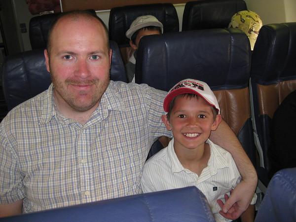 2009 Walt Disney World Trip