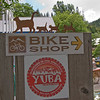 Downieville, California - June 2009