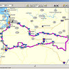 First Draft of 2009 2.5 Mile Ride