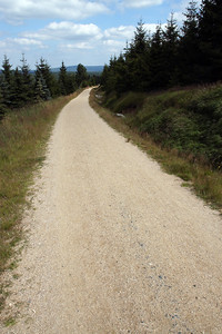 Biking Jizerske Hory