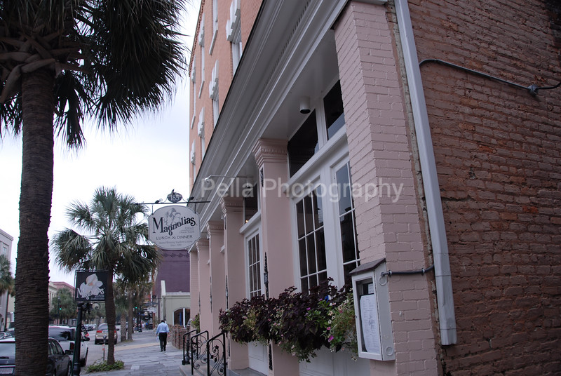 Charleston South Carolin