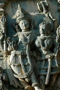Chennakesava temple: a closer look.