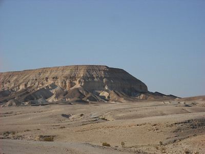 Dead Sea Visit