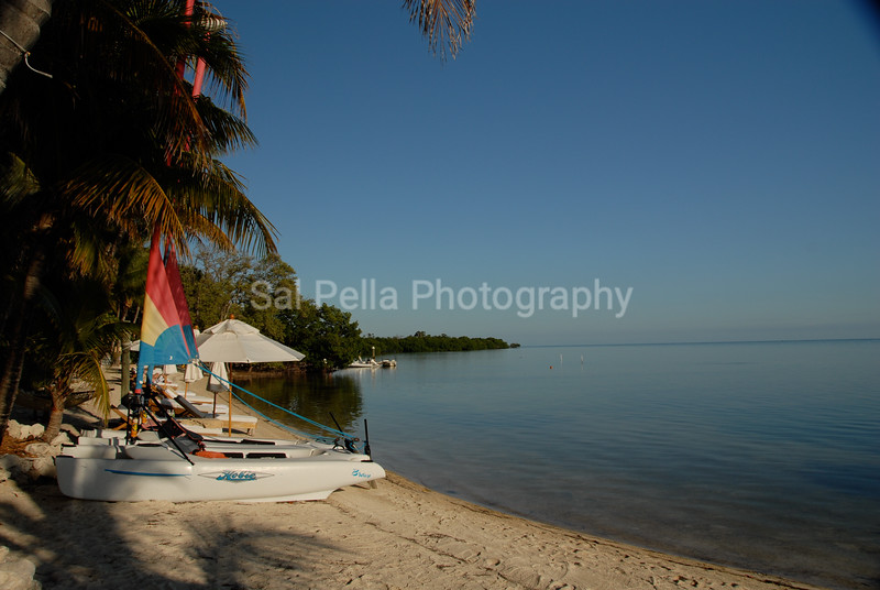 Little Palm Island 2009