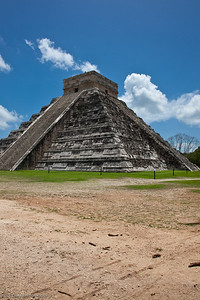 Chichen Itza, Mexico.