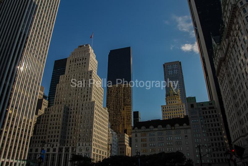 New York City 2009