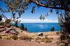 Isla Taquile, Lake Titicaca.