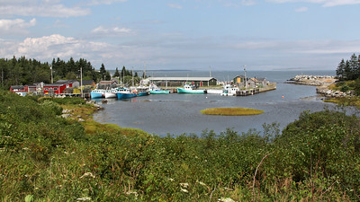 Moose Harbor, NS