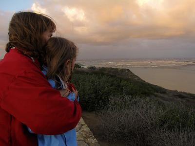 Cabrillo National Monument San Diego, CA