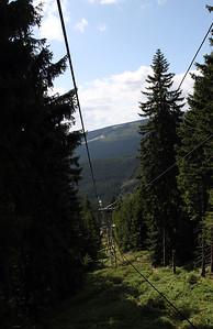 Daytrip to Snezka