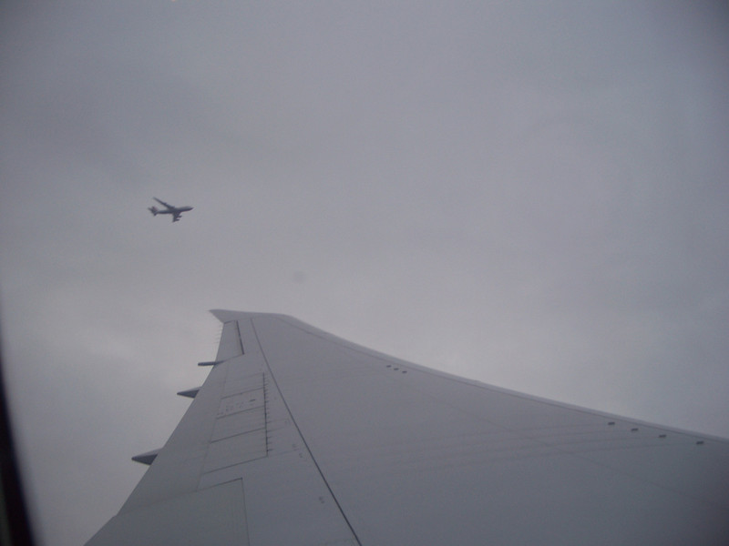 Hi plane!