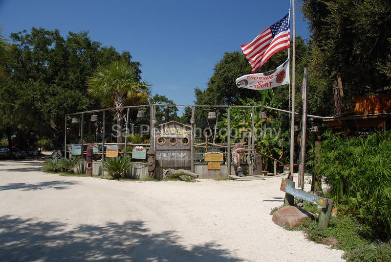 Tybee Island Georgia