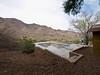 Desert pool at Warm Spring Camp.  090321_4072
