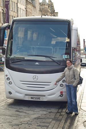 20090830 Highlands Tour (Scotland)