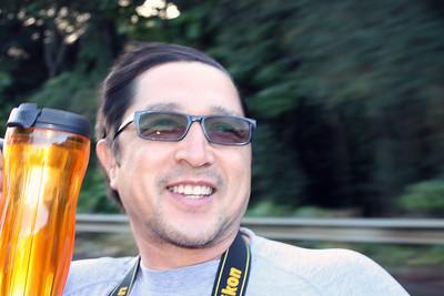2010-01-09 Maui with Riveras & Volens