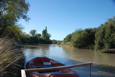 Chuvute River