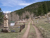 Old Cemetary at Idaho Springs, CO