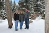 Near Echo Lake, 10,600 feet MSL near Idaho Springs, CO