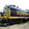 2010-07-19 OR Alco RSD5 Built 11-1955 UTAH 306  (1)