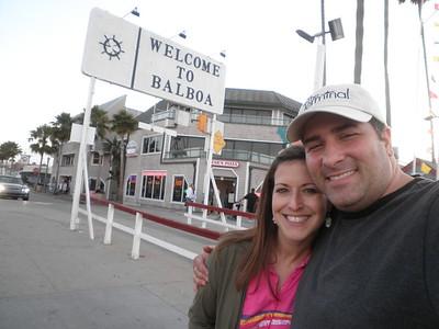 2010 07 31 City of Orange, Balboa Peninsula & Northwoods