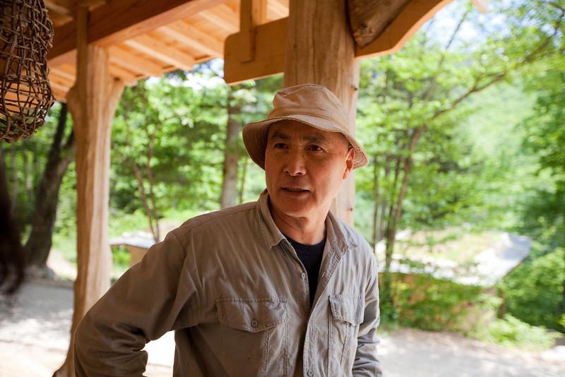 Hotaka Yojoen, Japan, May 2010