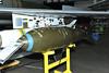 M 117 750# General Purpose Bomb
