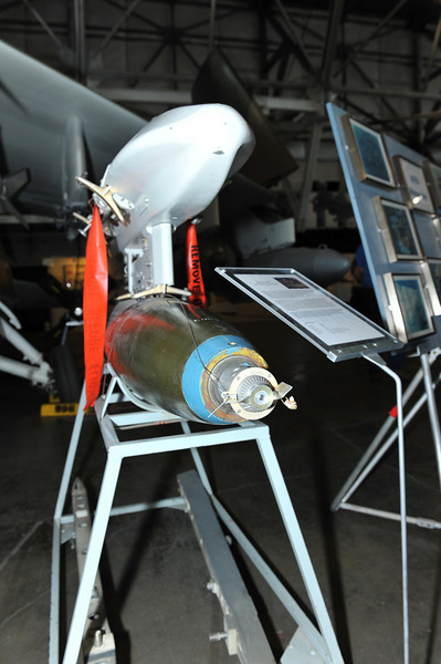 MK 82 500 # General Purpose Bomb mounted on at TER  (Tripple Ejection Rack)