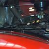 Hearst Castle Dodge firetruck engine