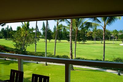 2010-08-29 Hawaii Trip - Kona Coast Resort and Luau