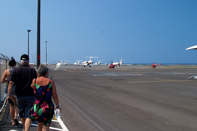2010-08-30 Hawaii Trip - Big Island Helicopter Tour