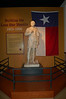 The Bob Bullock Museum exhibit on 3 floors