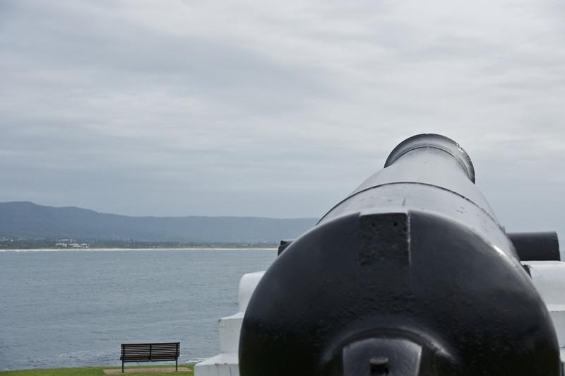Cannon Wollongong