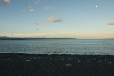 Hawkes Bay December 2009