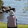 Lesley Lake Taupo