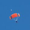 Sky Diving Lake Taupo