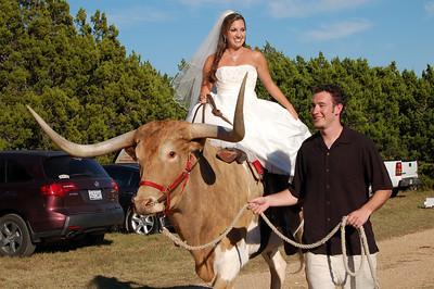 2010 10-16 thru 17th Hill Country, Blanco, TX -Post Duncan Wedding Party