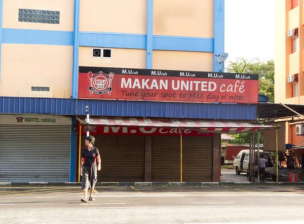 Bintulu, Sarawak.