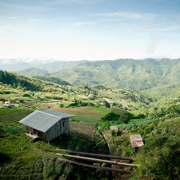 Kundasang, Sabah.