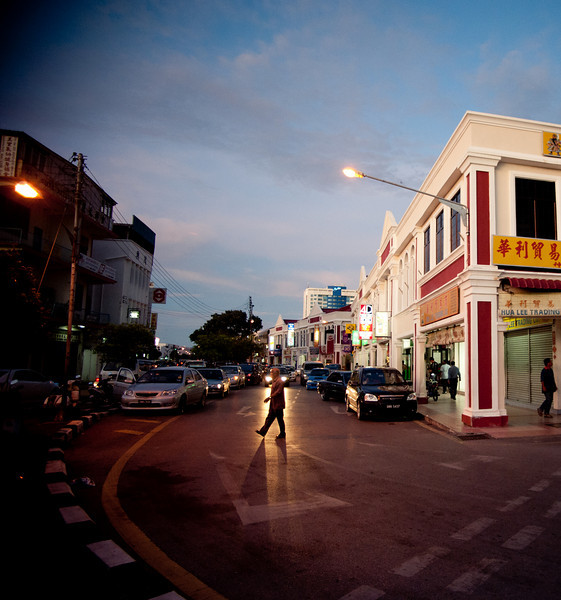 Miri, Sarawak.