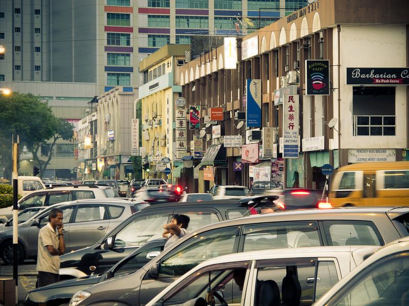 Limbang, Sarawak.